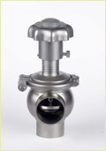 Unique Ssv Valves 