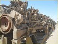 Used Cat Engines 14 Pcs Cat 3512