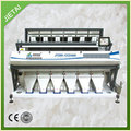 Rice Mill Seeds Color Sorter Food Processing Machine