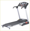 Treadmill (Health Fitness Product)