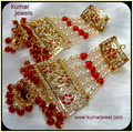 Wedding Traditional Earring