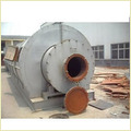 Waste Tyre Recycling Pyrolysis Plant.