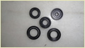 Rubber Oil Seals (Hero Honda Seal Kit)