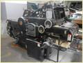 Offset Presses & Polar 90 Paper Cutter
