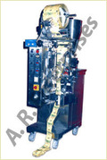 Automatic Vertical Form-Fill-Seal Machine