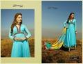 Trendy Anarkali Suits For Women