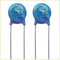Safety Capacitor (Dcf Y2/X1)