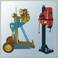 Core Cutting & Core Drilling Machine