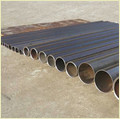 Carton Steel Pipe