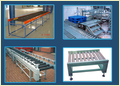 Flexible Powerised Roller Conveyors