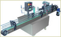 Automatic Musterd Oil Bottle Labeling Machine