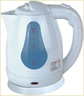 Factory Price Plastic Electric Kettle
