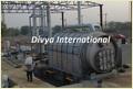 Indian Pyrolysis Plant