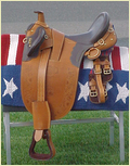 Australian Saddle
