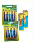 LR6 Alkaline Dry Cell Battery