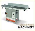 Wood Work Machinery