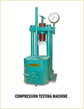 Compression Testing Machine (CTH-1)
