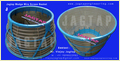 Jagtap Centrifuge Screen Basket