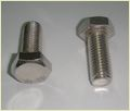 DIN933 Hexagon Head Cap Bolt
