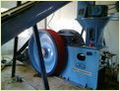 Briquetting Plant Machinery for Ground Nut Shell