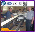 Pvc Double-Wall Corrugated Pipe Machinery
