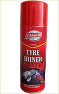 Tyre Shiner