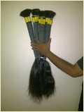 Remy Natural Virgin Indian Human Hair