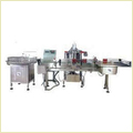 Garlic Paste Filling Machine
