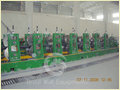 160x160x6 Rectangular Tube Making Machine