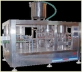Filler & Capping Machine