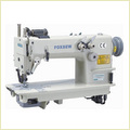 Double Needle Chain Stitch Sewing Machine Fx3800