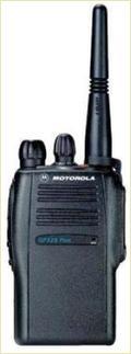 Motorola Walkie Talkie Gp-328 Plus