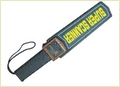 Handheld Metal Detector - Hhmd