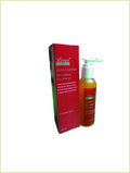 Vitamin C & Orange Skin Whitening Face Wash Gel