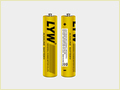 Lr03 Aaa 1.5v Alkaline Batteries