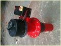 Industrial Outflow Heater