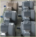 Motor Electric 2.2kw 