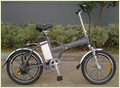 Electric Bike 20