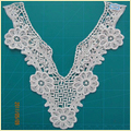Cotton Chemical Neck Lace