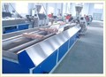 Pvc Wpc Profile Product Wpc Machine