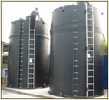 Storage Chemical Tank
