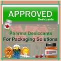 Pharmaceutical Desiccants (ISO 9001-2008)
