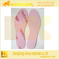 Waterproof Nonwoven Fiber Insole Board