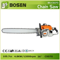 105cc Big Gasoline Chain Saw