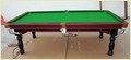 Pool & Billiards Table
