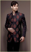 Luxurious Party Wear Suit (Tsj4089)