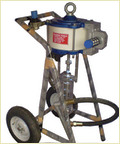RT56285 Pneumatic Airless Paint Sprayer