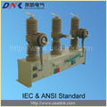 Outdoor AC High Voltage Vacuum Circuit Breaker
