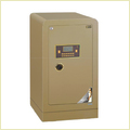 Modern Cold-Rolled Steel Economic Safe Box