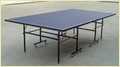 Table Tennis Table AS-501
